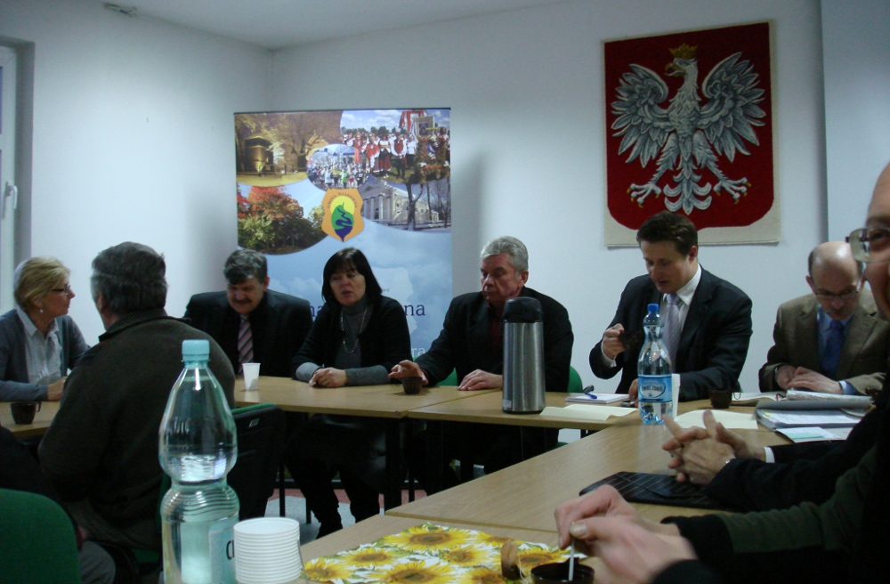 Foto: UG w Wiązownie