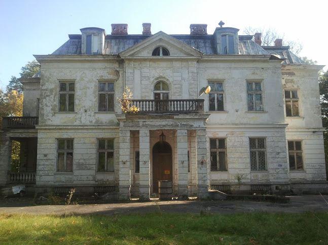 Pałac w Wiązownie (2012 r.), foto: NN