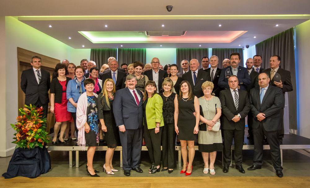 Gala Biznesu 2015
