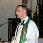 ks. wikary Jacek Stefek