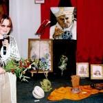 Anna Niedźwiecka-Jędrzejewska, foto: RS