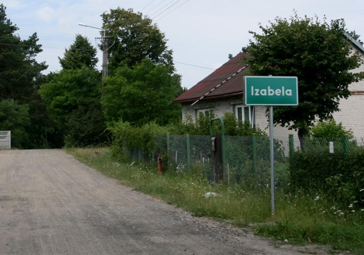 Izabela 2010, foto: AS