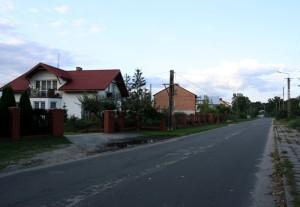 Pęclin, 2009, foto: AS