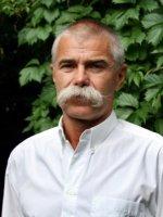 Sławomir Bogusz, foto: AS