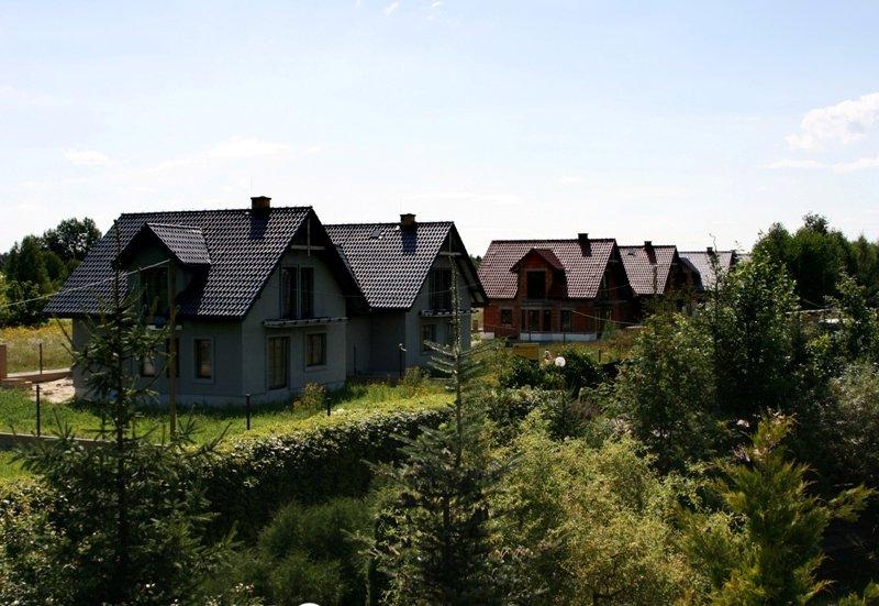 Stefanówka, 2009, foto: AS