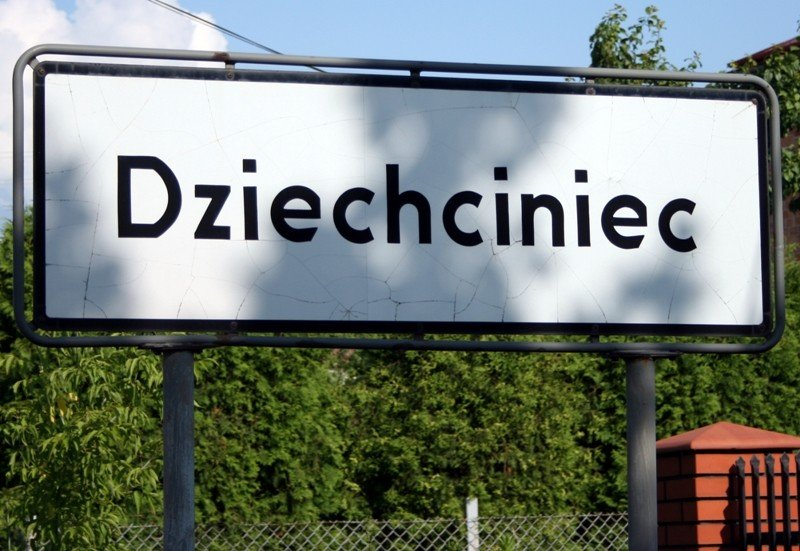 Dziechciniec, 2009 foto: AS