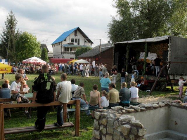Dziechciniec, 2007, foto: RS