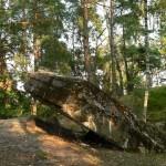 Góra Sobotów, foto: J. Czubak