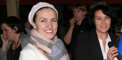 Mirella Żurawska