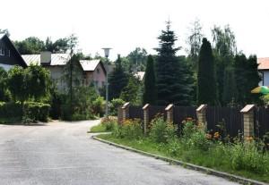Osiedle Parkowe 2009, foto: AS