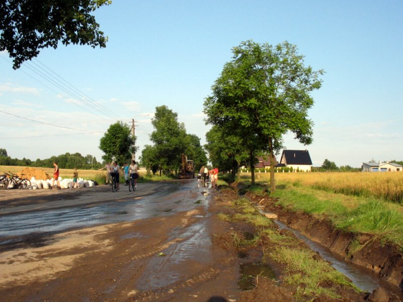 Dziechciniec, 2009, foto: RS