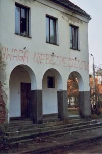 Radiówek, foto: Andrzej Łaszczuk