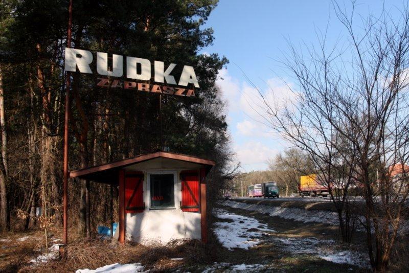 Rudka, 2009