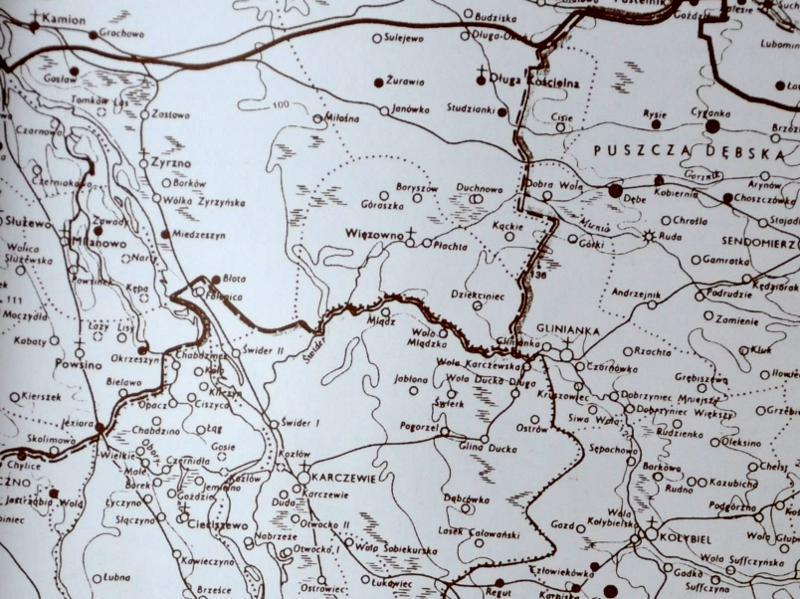 Mapa zXVIw.