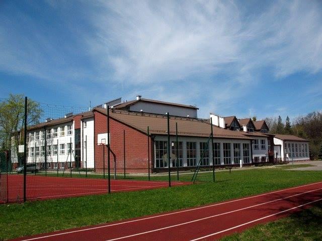Zespół Szkolno-Gimnazjalny w Wiązownie