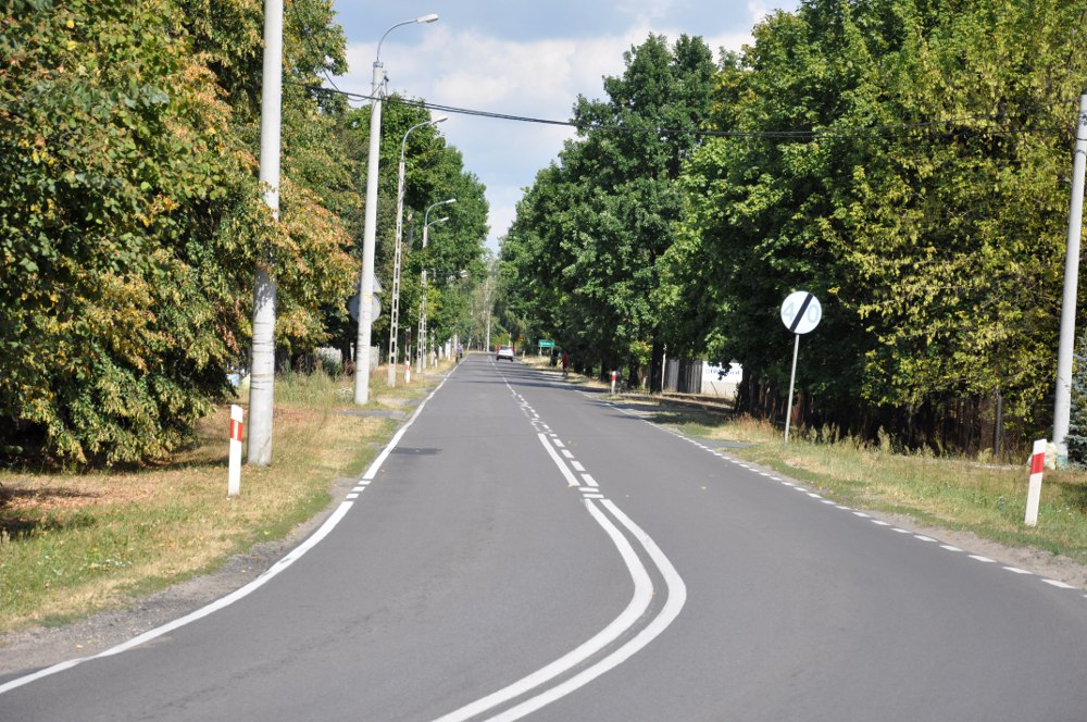 Ścieżka rowerowa i chodnik powstałyby m.in. przy ul. Boryszewskiej, foto: BF