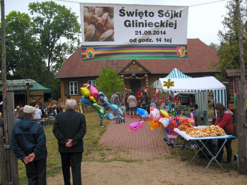 Święto Sójki, 20.09.2014, foto: RS