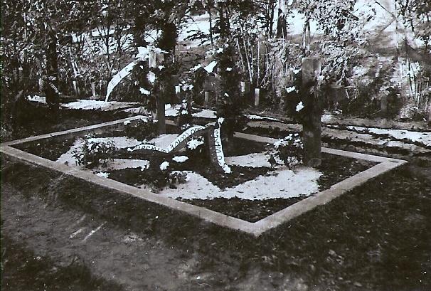 Zdjęcie z 11 Listopada 1943, ze zbiorów Ryszarda Szczęsnego