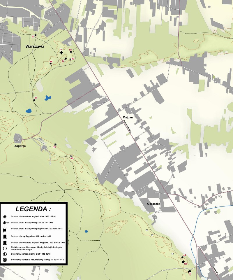 mapa uow cała mała_