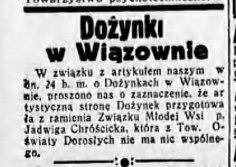 Dobry_Wieczór_R.14, nr 268 (27 września 1935)_dozynki