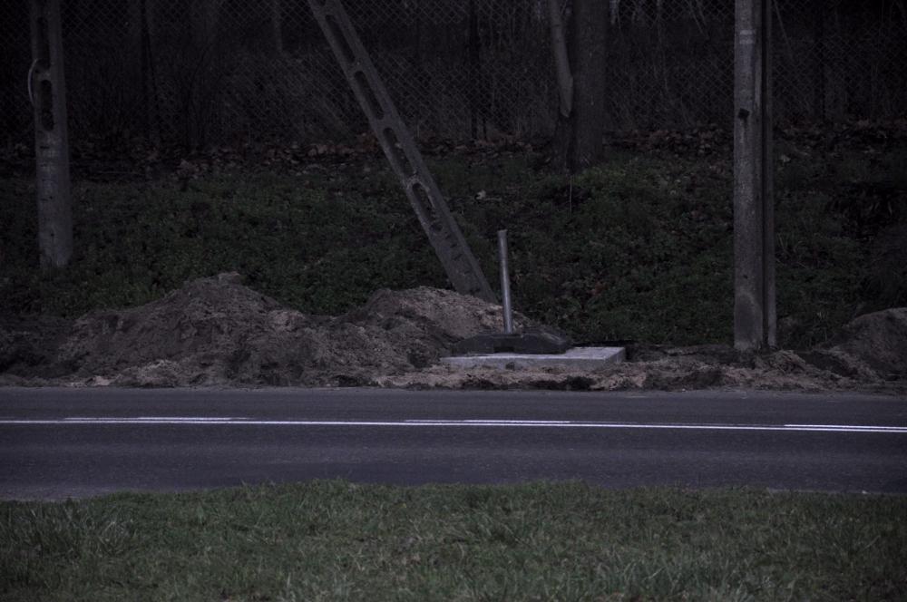 Remont chodnika