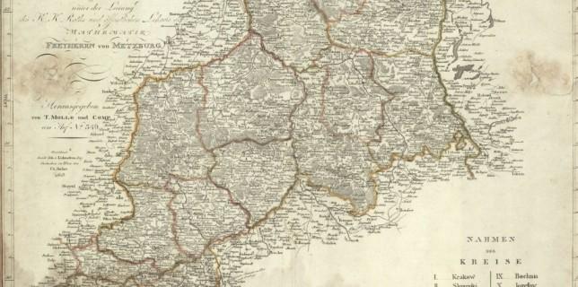 West Galizien 1803