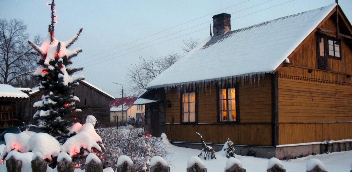 ul. Kościelna, 2010, foto: RS