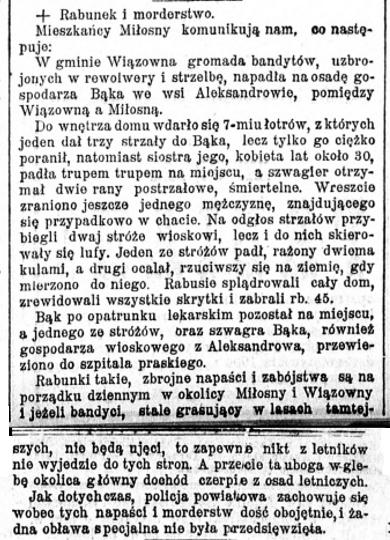Kurjer-Warszawski 1906