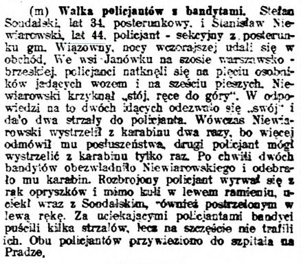 Robotnik nr 77, 18 marca 1920