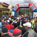 XXVIII Półmaraton Wiązowski