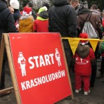 Bieg Krasnoludków 2016