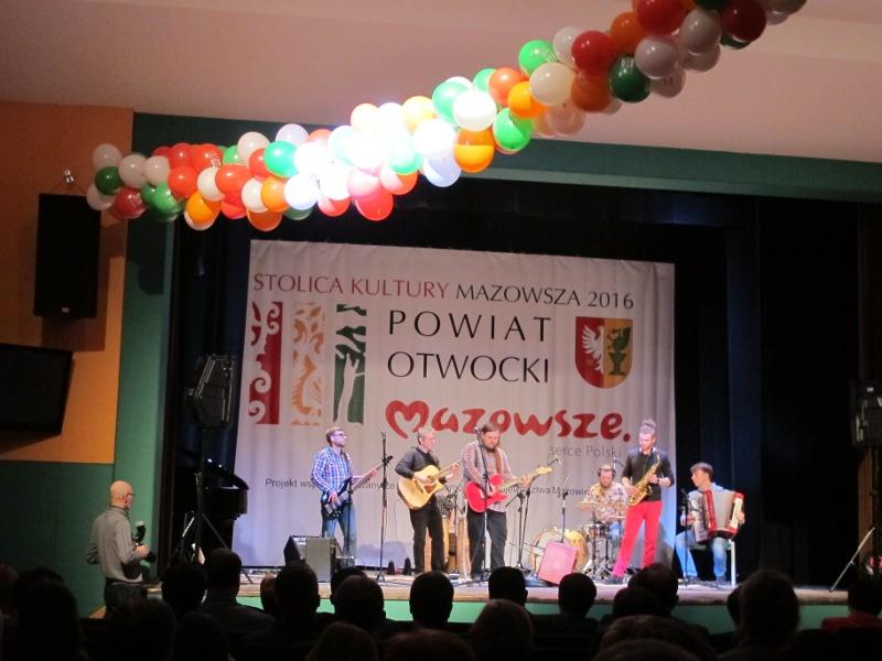 Powiat Otwocki Stolica Kultury 2016