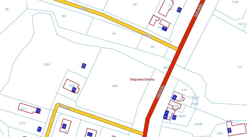 źródło: http://wiazowna.e-mapa.net/