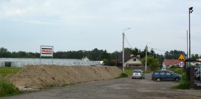 Strabag przygotowuje się do rozpoczęcia budowy S17