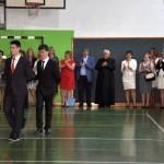 Bal Gimnazjalny 2016