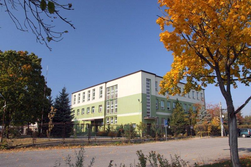 Szkoła Podstawowa w Gliniance