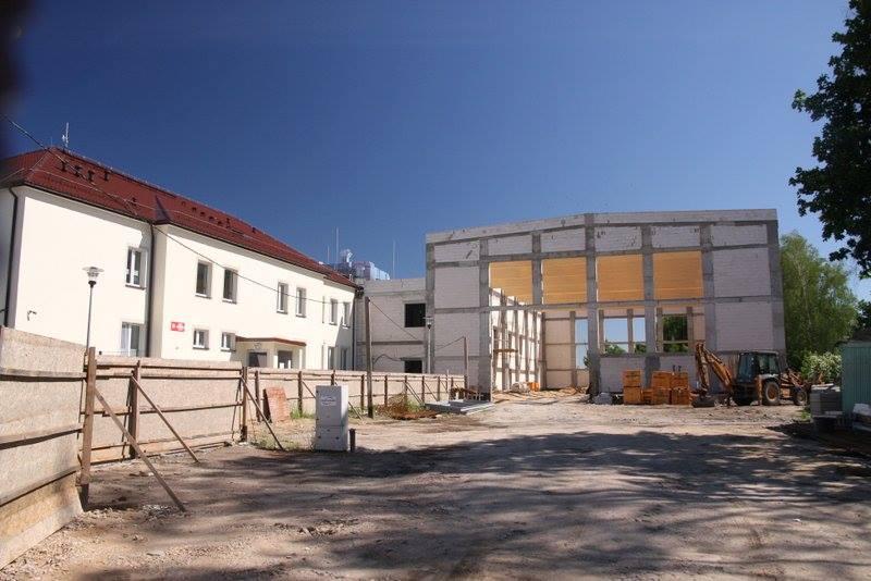 Szkoła Podstawowa w Malcanowie