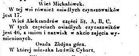 Dziennik Warszawski nr 91, 26 kwietnia 1866