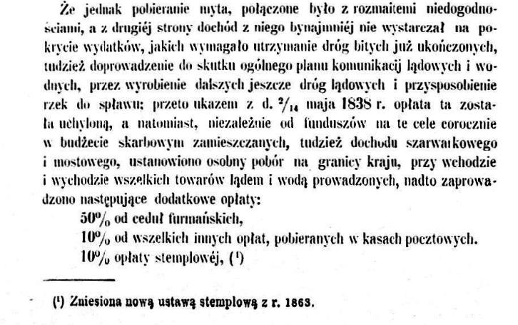 Ekonomista, pismo miesięczne poświęcone ekonomice, statystyce i administracji, 1866